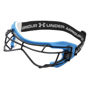 Under Armour Charge 2 Women's Lacrosse Goggles
