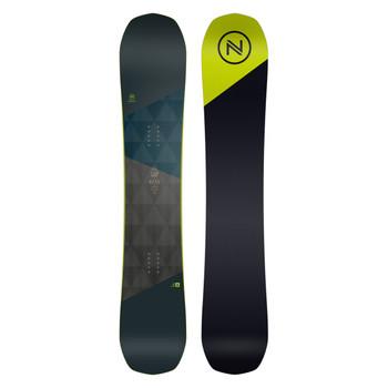 7f83a513b1b Nidecker Merc Men s All Mountain Snowboard