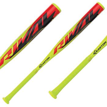 Easton Rival YSB19RIV10 -10 USA Baseball Bat