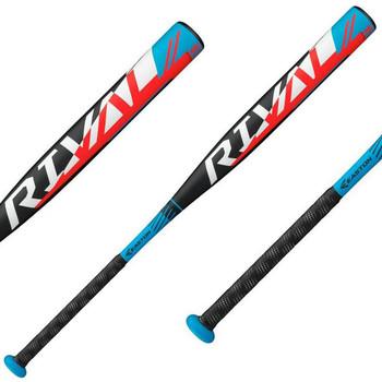 "Easton Rival SP17RV Slowpitch Softball Bat 34"""