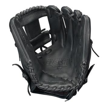 "Easton Blackstone BL1150 11.5"" Infielder Baseball Glove - RHT"