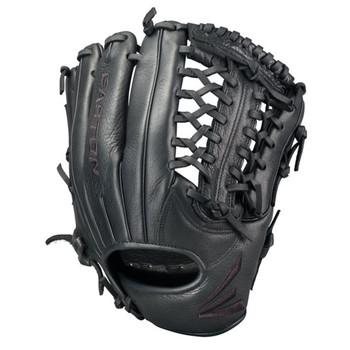 "Easton Blackstone BL1176 11.75"" Infielder Baseball Glove"