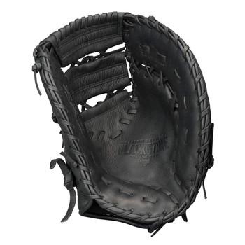 "Easton Blackstone BL3 12.75"" First Base Baseball Mitt"