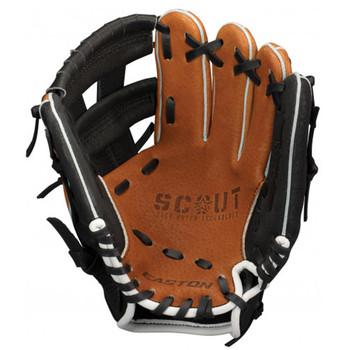 "Easton Scout Flex SC1000 10"" Youth Utility Baseball Glove"