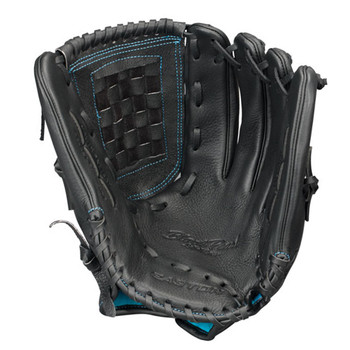 "Easton Black Pearl BP1250FP 12.5"" Fastpitch Softball Glove"