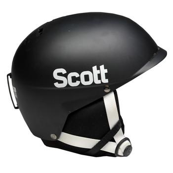 Scott Trouble Junior Ski Helmet