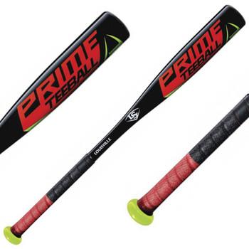 Louisville Slugger Prime -12.5 USA Tee Ball Bat