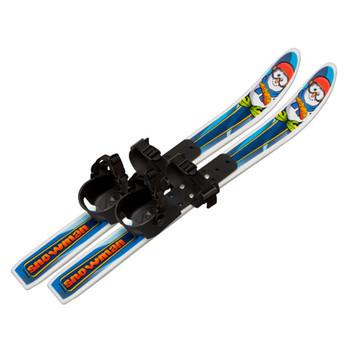 Whitewoods XC Kinder X070 Junior Ski Set - No Poles