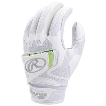 Rawlings Workhorse Pro Fastpitch Softball Batting Gloves