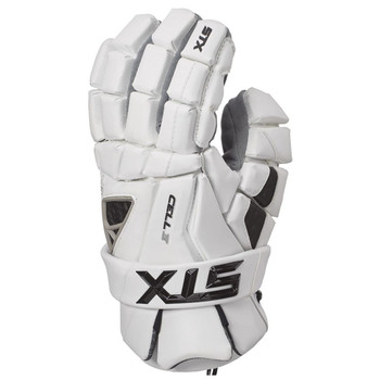 STX Cell IV Men's Lacrosse Gloves