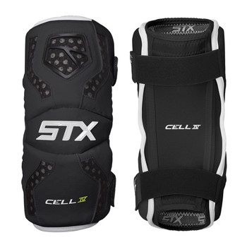 STX Cell IV Men's Lacrosse Arm Pads