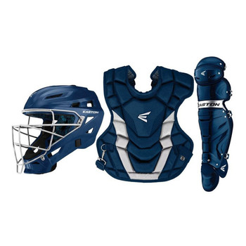 Easton Game-time Youth Baseball Catcher's Set