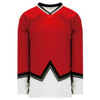 Athletic Knit H550C Hockey Jerseys