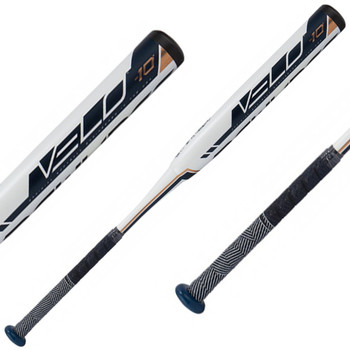 Rawlings Velo FP9V10 -10 Fastpitch Softball Bat