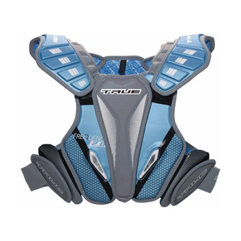 True Frequency 2.0 Hybrid Lacrosse Shoulder Pads