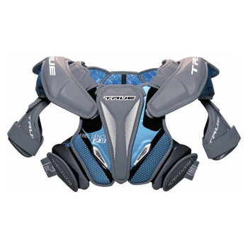 True Frequency 2.0 Lacrosse Senior Shoulder Pads
