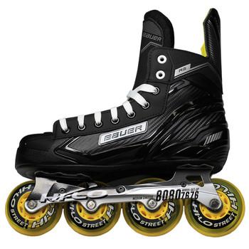 Bauer RS Senior Inline / Roller Hockey Skates