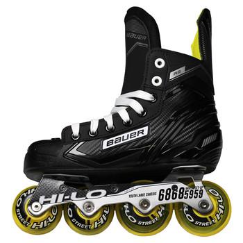 Bauer RS Junior Inline / Roller Hockey Skates