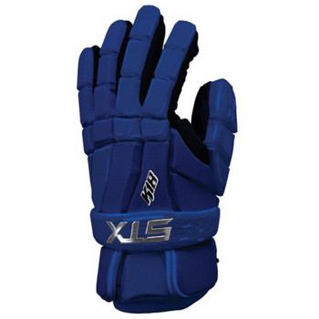 STX K-18 015 Senior Men's Lacrosse Gloves