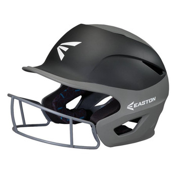 Easton Prowess Grip Two-Tone Junior Fastpitch Softball Batting Helmet