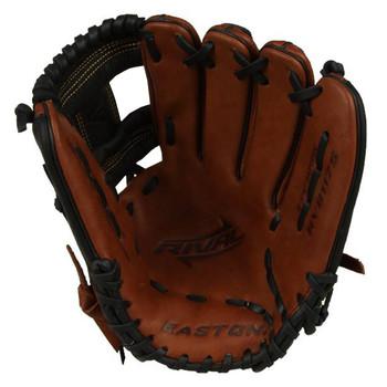 "Easton Rival 11.75"" Baseball Glove - Right Hand Throw"