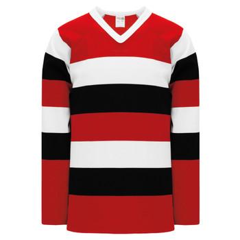 Athletic Knit H550B Hockey Jerseys