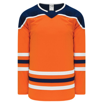 Athletic Knit H550B-2 Hockey Jerseys