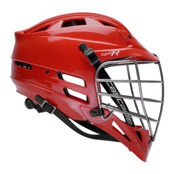 Cascade 48 Hour Factory Custom CPX-R Lacrosse Helmets - One Size Fits Most