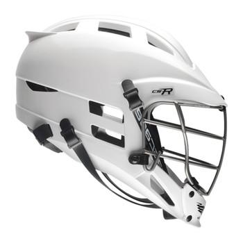 Cascade 48 Hour Factory Custom CS-R Lacrosse Helmets - One Size Fits Most