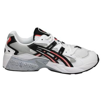 Asics Gel Kayano 5 OG Men's Running Sneakers - White, Black