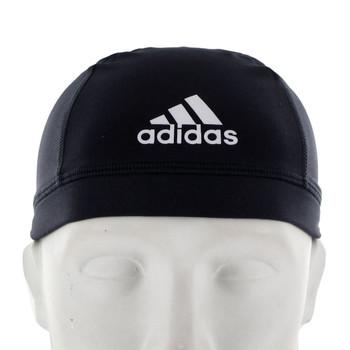 Adidas Football Skull Wrap Headband - Black