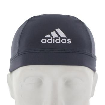 Adidas Football Skull Wrap Headband - Pure Steel
