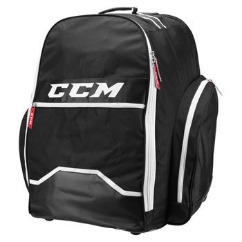 "CCM 390 Player Wheeled Hockey Backpack 18"""