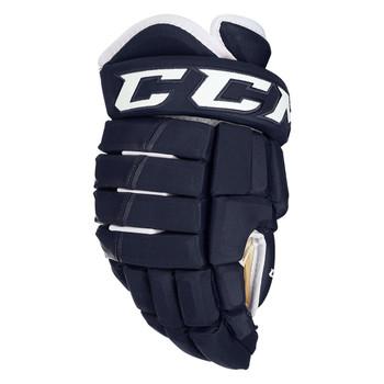 CCM Classic Tacks Junior Hockey Gloves