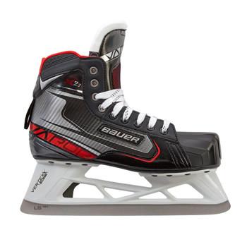 Bauer S19 Vapor X2.7 Senior Hockey Goalie Skates