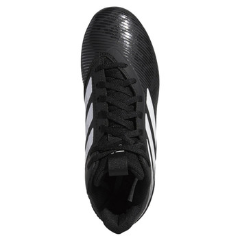 Adidas Freak Mid Molded Junior Football Cleats BB7692 - Black, White