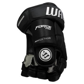 Warrior Alpha Force Pro DX 9 SMU Junior Hockey Gloves