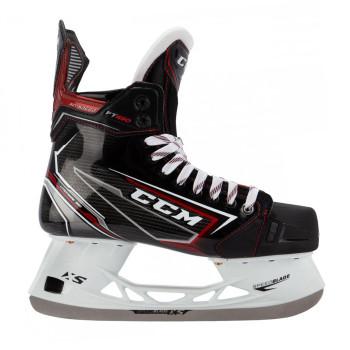 CCM Jetspeed FT490 Senior Hockey Skates
