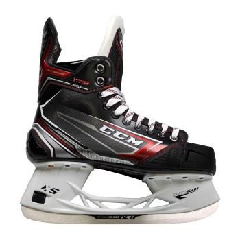 CCM Jetspeed Xtra Pro FT470 SMU Senior Hockey Skates