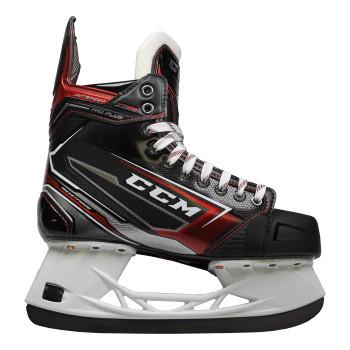 CCM Jetspeed Xtra Pro+ FT480 SMU Senior Hockey Skates
