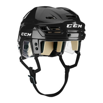 CCM Tacks 110 Senior Hockey Helmet - Black