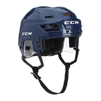 CCM Tacks 710 Senior Hockey Helmet - Navy