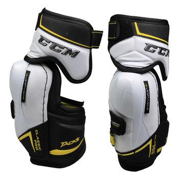CCM Tacks Classic Pro 9060 SMU Junior Hockey Elbow Pads