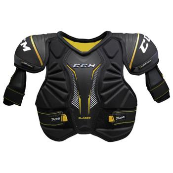 CCM Tacks Classic 9040 SMU Junior Hockey Shoulder Pads