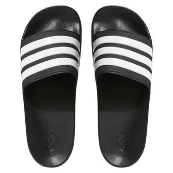 Adidas Adilette Shower Sandals AQ1701 - Black, White