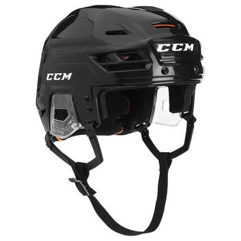 CCM Tacks 710 Senior Hockey Helmet - Black