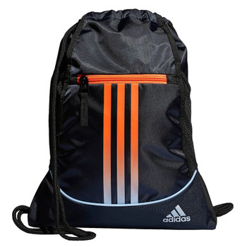 Adidas Alliance II Sackpack Travel Bag - Various Colors
