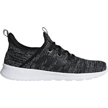 Adidas Cloudfoam Pure Women's Sneakers DB0694 - Black, White