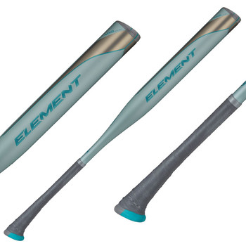 Axe Element L151H -12 Fastpitch Softball Bat by Baden