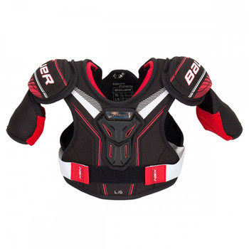 Bauer S19 NSX Youth Hockey Shoulder Pads